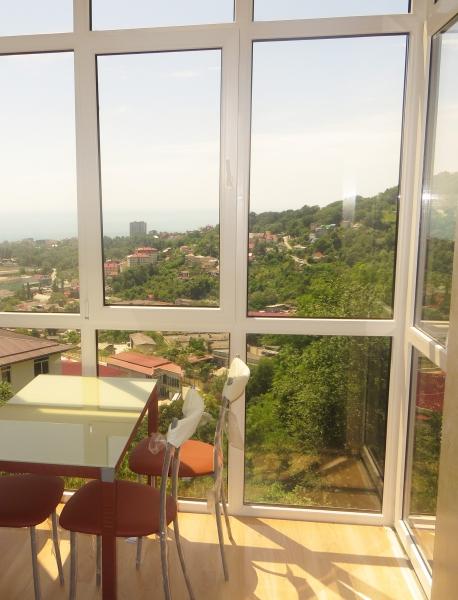 Остекление и отделка балконов - галерея работ - окна строй.