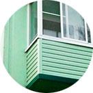 Цена на остекление балкона (лоджии) в и-209a - окна строй.