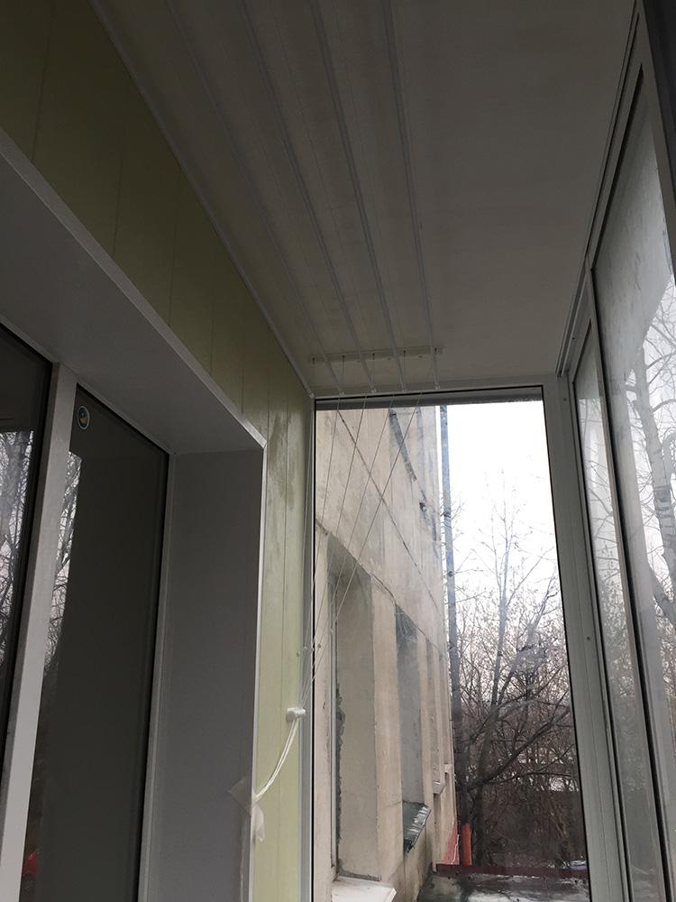Наши работы - окна строй.